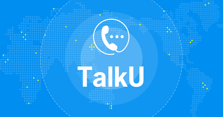 Download TalkU