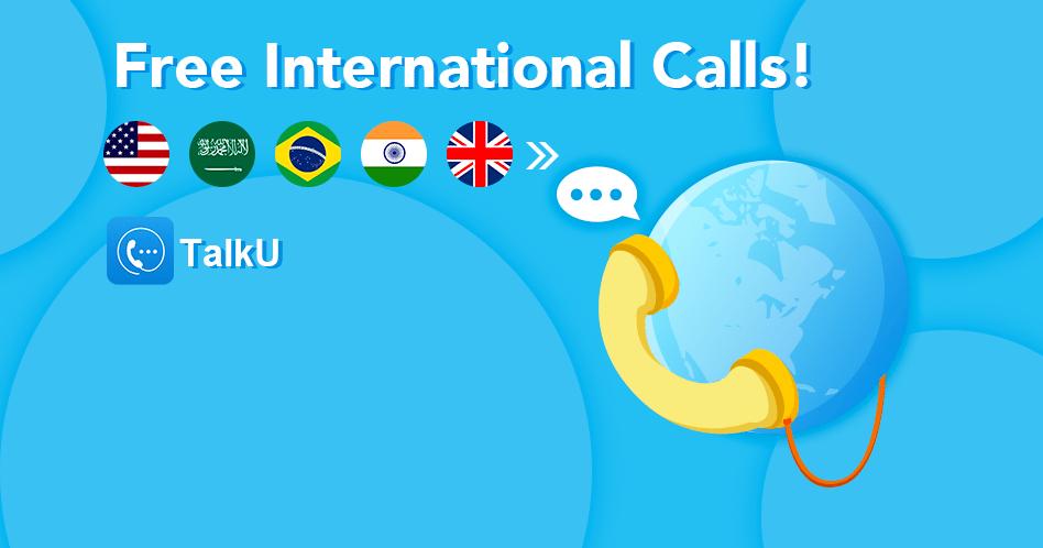 Free Calls & Free Texts