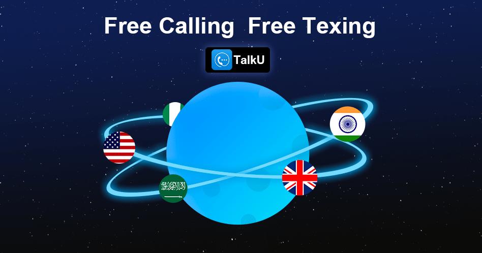 Enjoy Free Calls